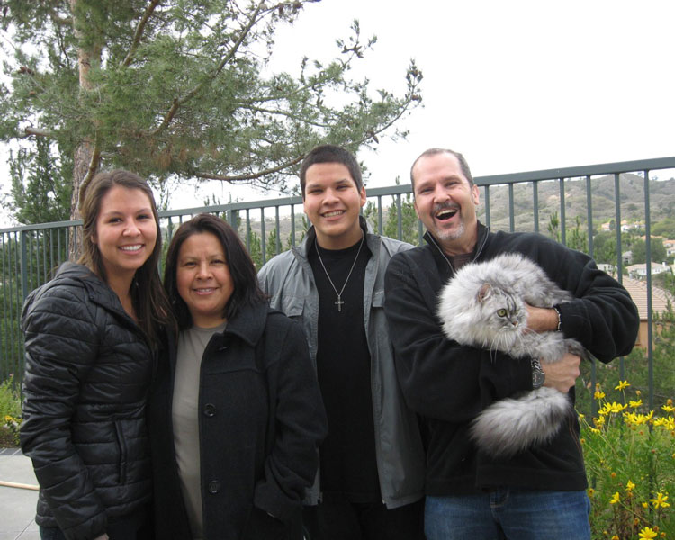 "Baby Tammy, Leticia, Master Jack, Moe ""El Gato"" and Eddie Taylor, Aliso Viejo, Coto de Caza, Dove Canyon, Foothill Ranch, Irvine, Ladera Ranch, Laguna Beach, Laguna Hills, Laguna Niguel, Laguna Woods, Lake Forest, Mission Viejo, Newport Coast, Portola Hills, Orange County, Rancho Santa Margarita, Trabuco Canyon, Tustin"